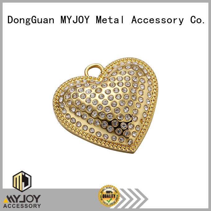 decorative handbag labels form OEM for trader