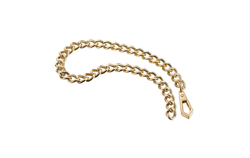 Latest handbag strap chain vogue manufacturers for handbag