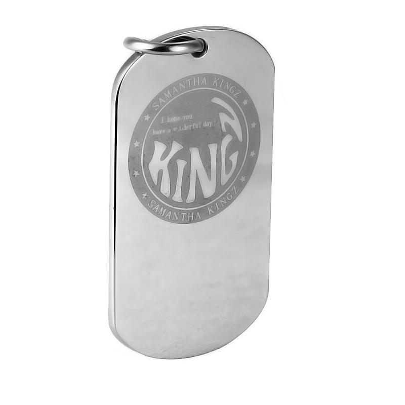 50.9 mm* 28.7 mm Nickle or Gold laser Logo High-end handbag label
