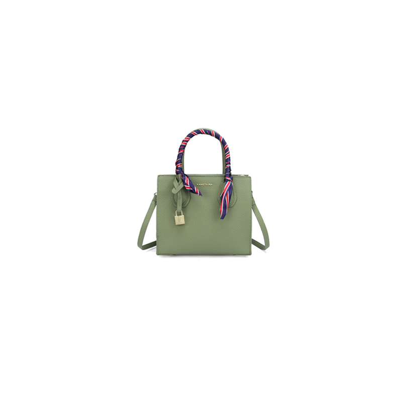 New handbag twist lock rectangular factory for bags-2
