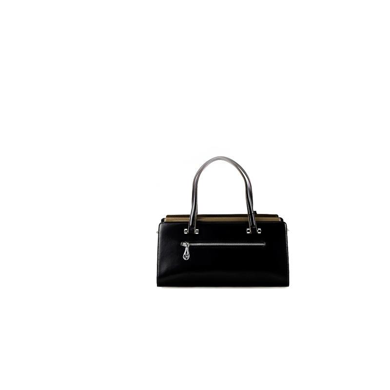 High Quality arch bridge handbag hardware metal shoulder straps buckle