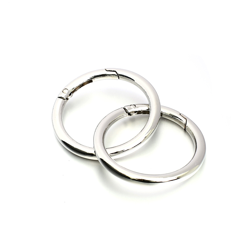 Wholesale d rings for bags highend Suppliers for bags-1