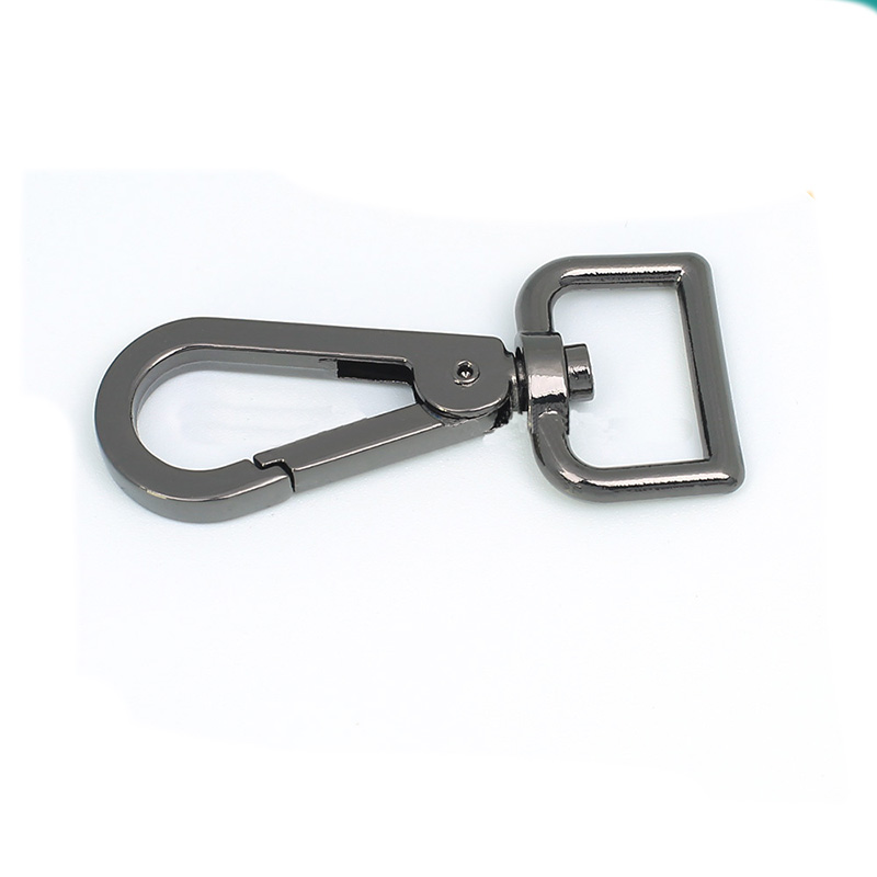 MYJOY lock trigger snap hook company for high-end bag-2