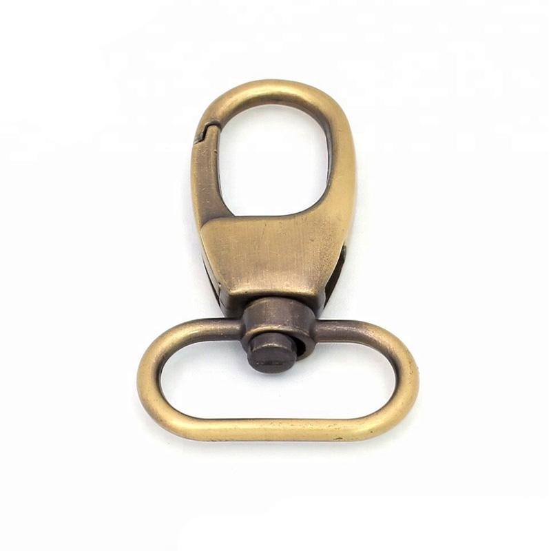 MYJOY Custom swivel clips for handbags for business for importer-1
