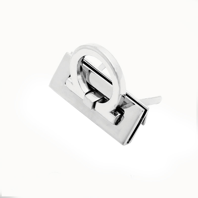MYJOY style bag turn lock for business for bags-2