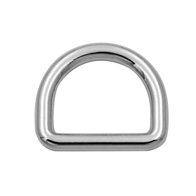 30 mm *22.5 mm D Ring