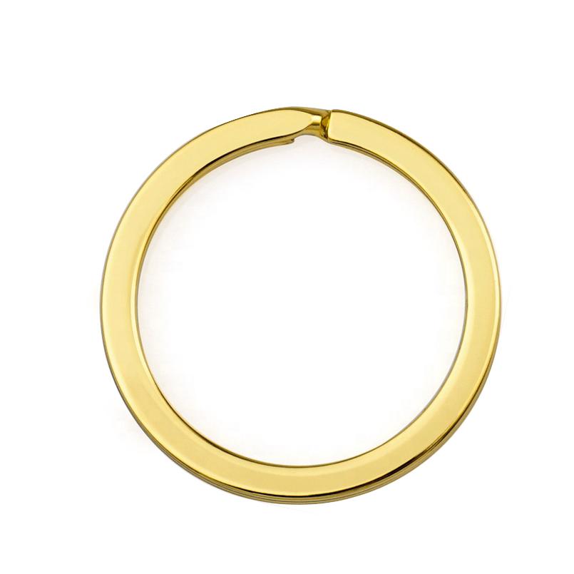 Custom ring belt buckle end for sale for trade-1