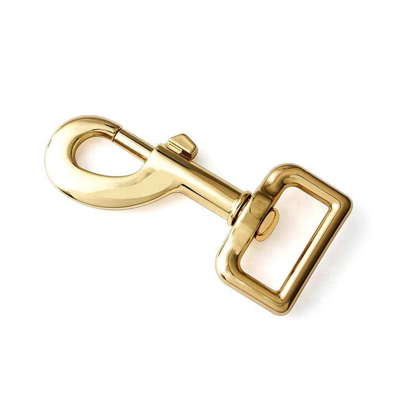 Gold Snap hook