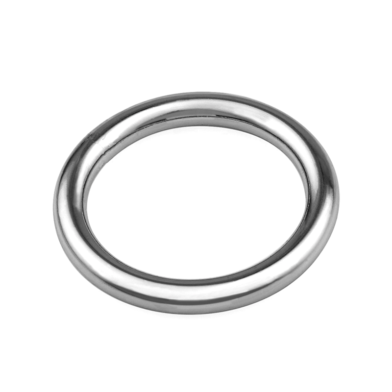 MYJOY High-quality d ring buckle factory supplier-1