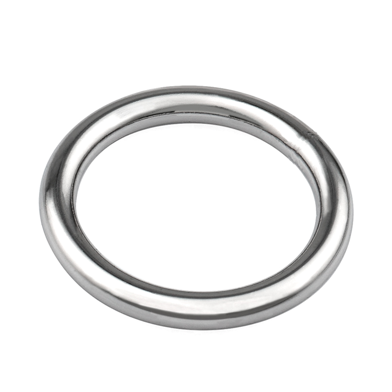 MYJOY High-quality d ring buckle factory supplier-2