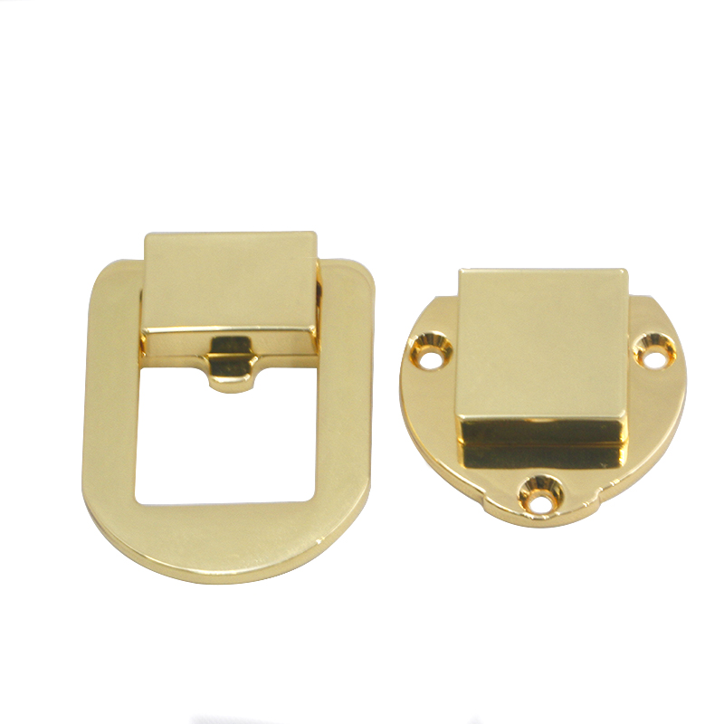Wholesale bag twist lock lock for business for bags-1