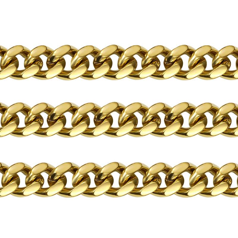 Gold chain for handbag,purse