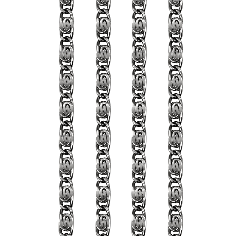 Custom handbag chain zinc for business for bags-1