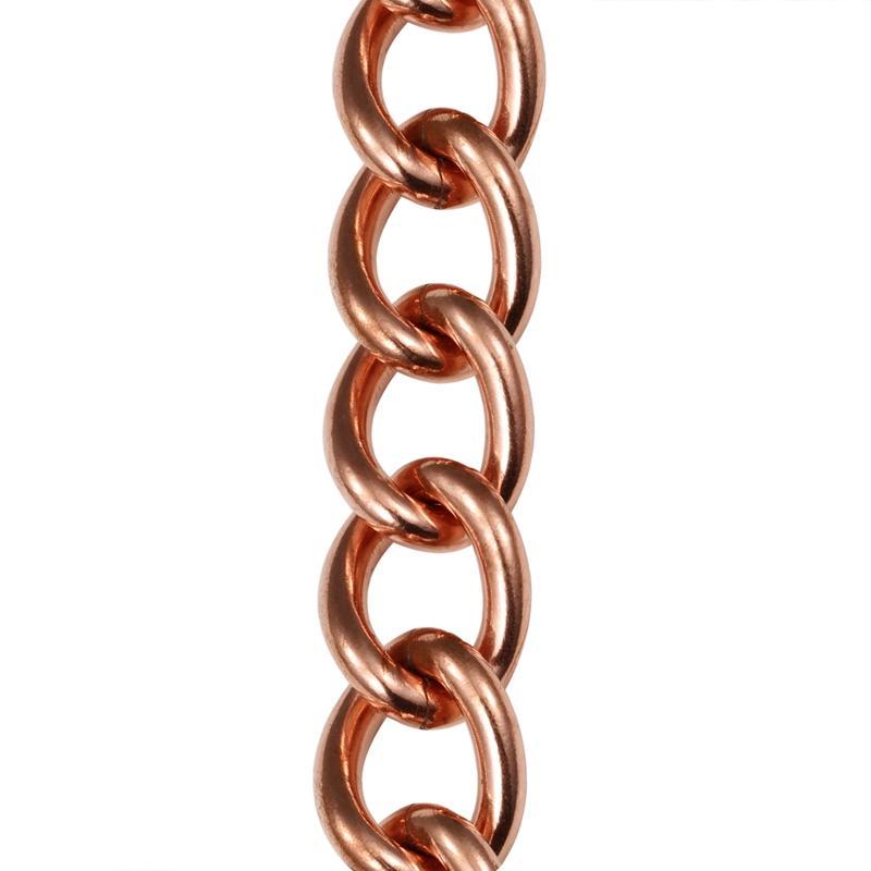 Rose chain for handbag