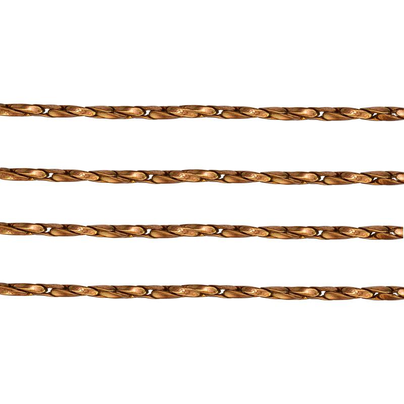 Custom strap chain zinc Supply for bags-2