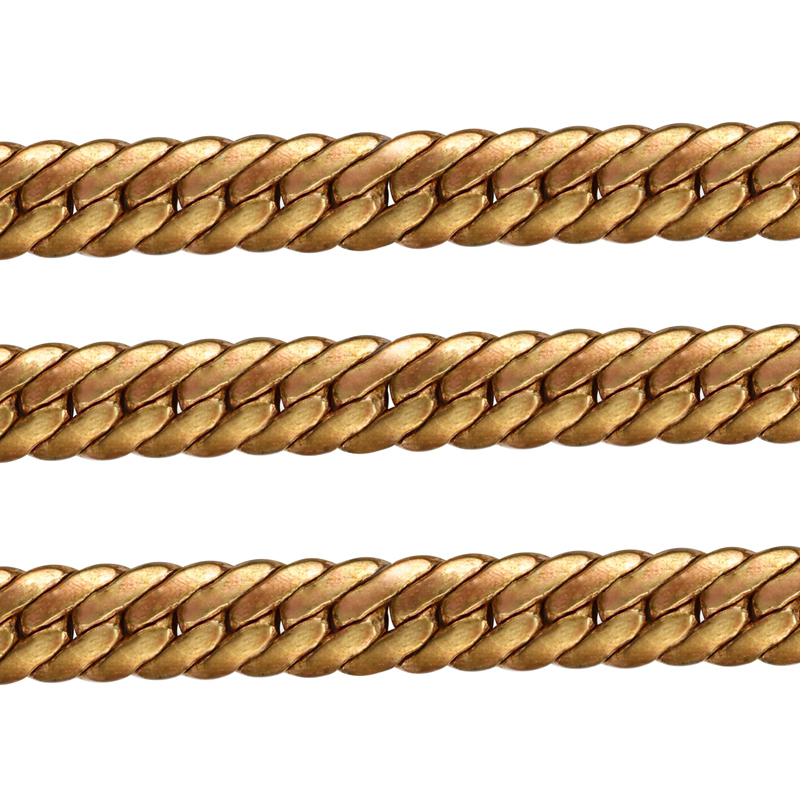MYJOY alloy strap chain Suppliers for bags-2