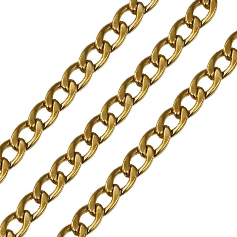 Hardware handbag chain embryo supplier