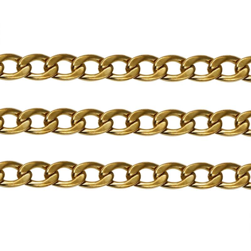 Hardware handbag chain embryo supplier