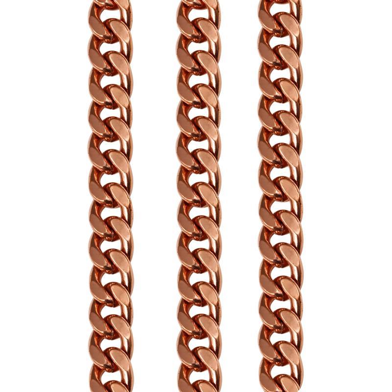 Hardware handbag chain embryo wholesale