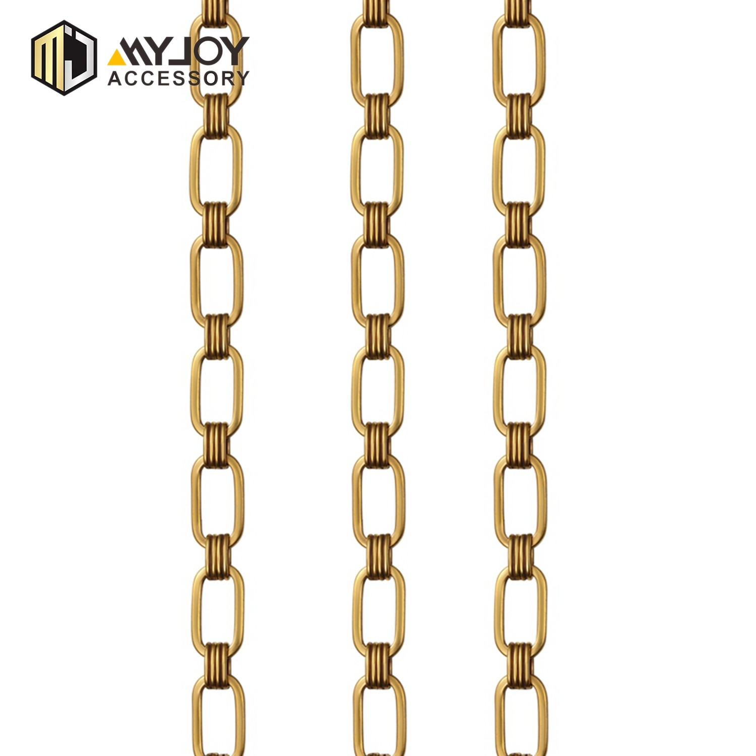MYJOY color purse chain factory for bags-2