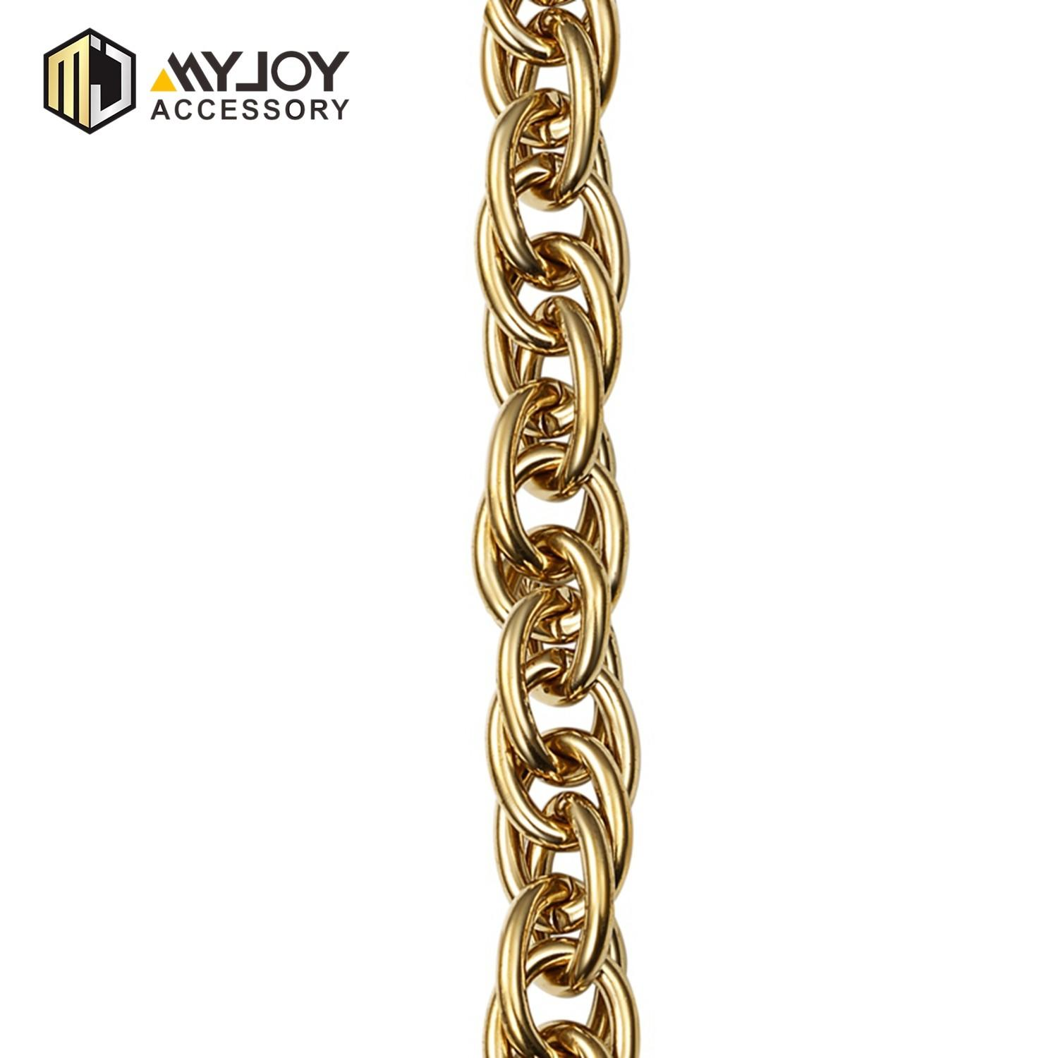 MYJOY Latest handbag strap chain stylish for handbag
