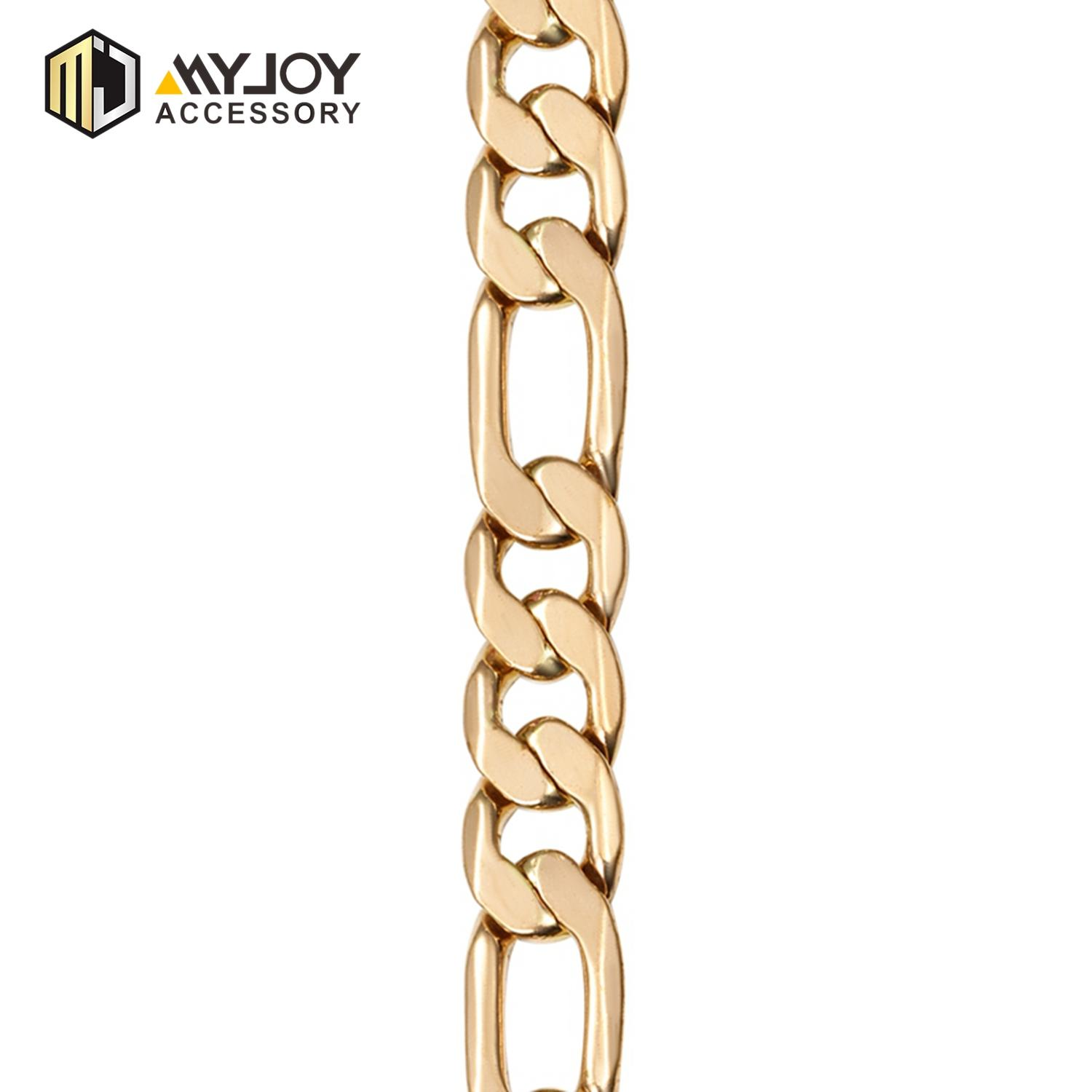 MYJOY Custom handbag chain strap stylish for handbag