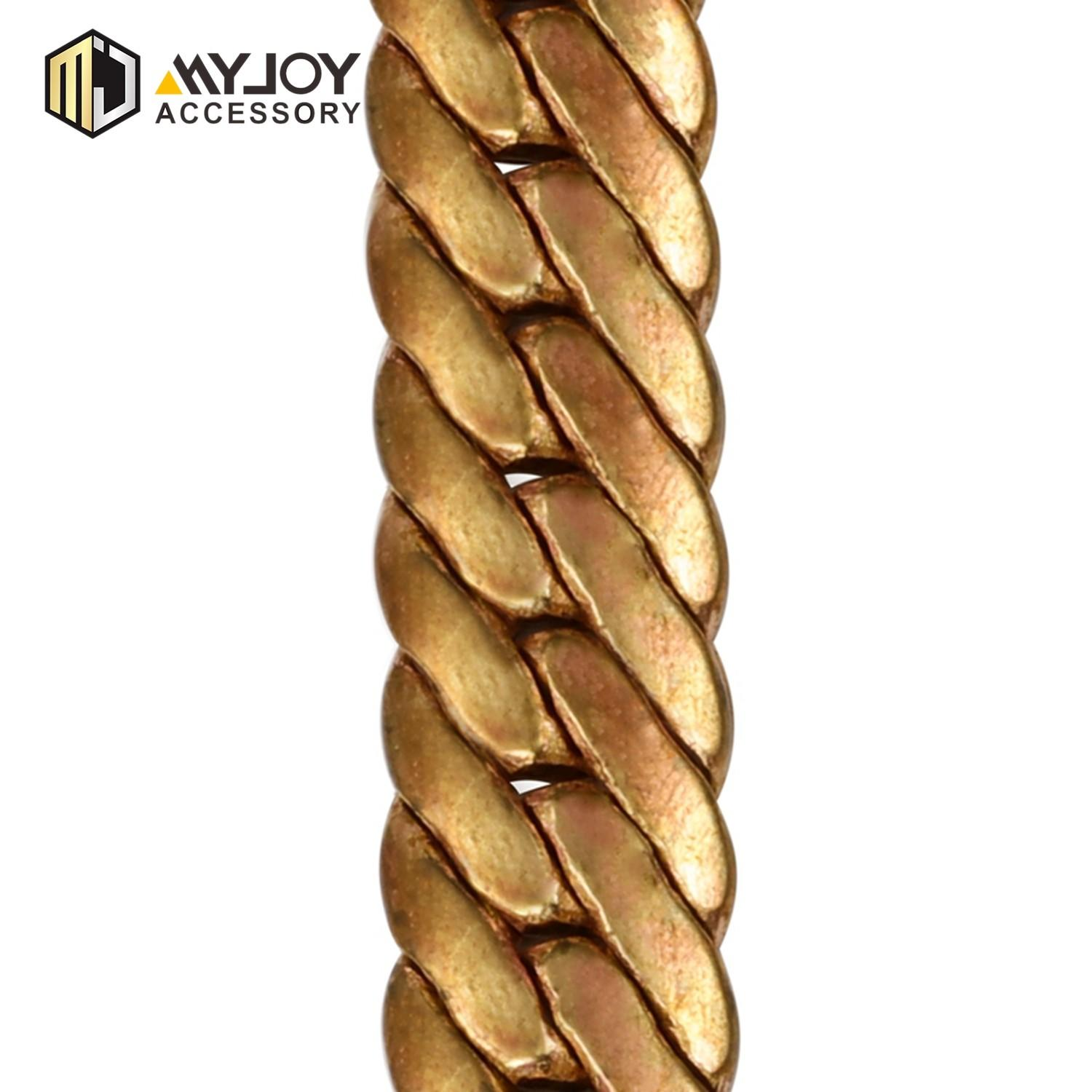 MYJOY High-quality bag chain manufacturers for purses