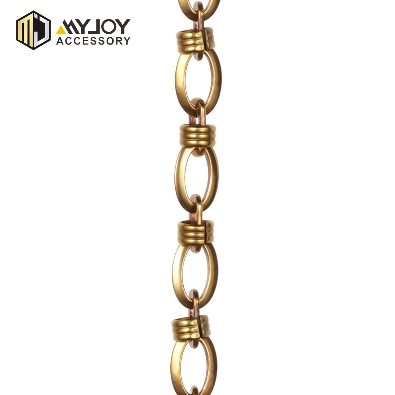 MYJOY vogue purse chain Supply for purses
