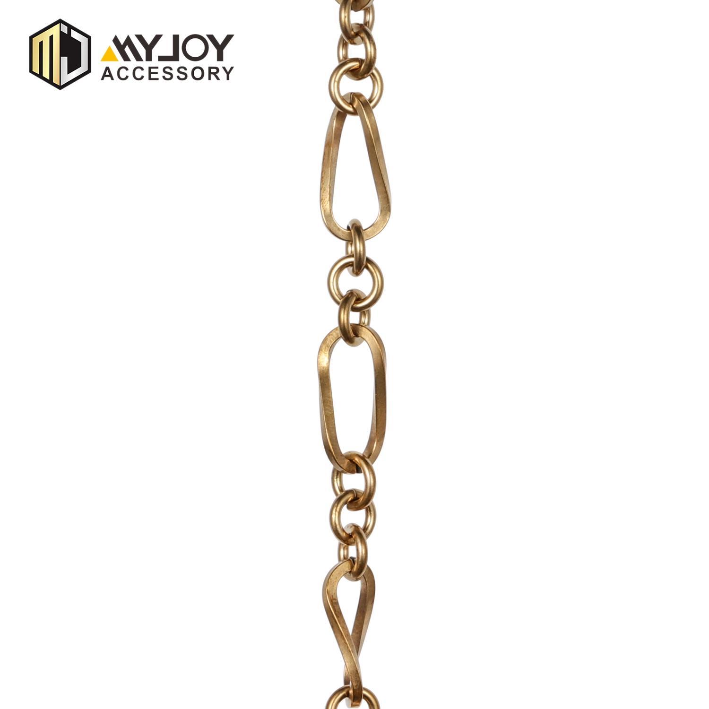 MYJOY Custom chain strap company for handbag