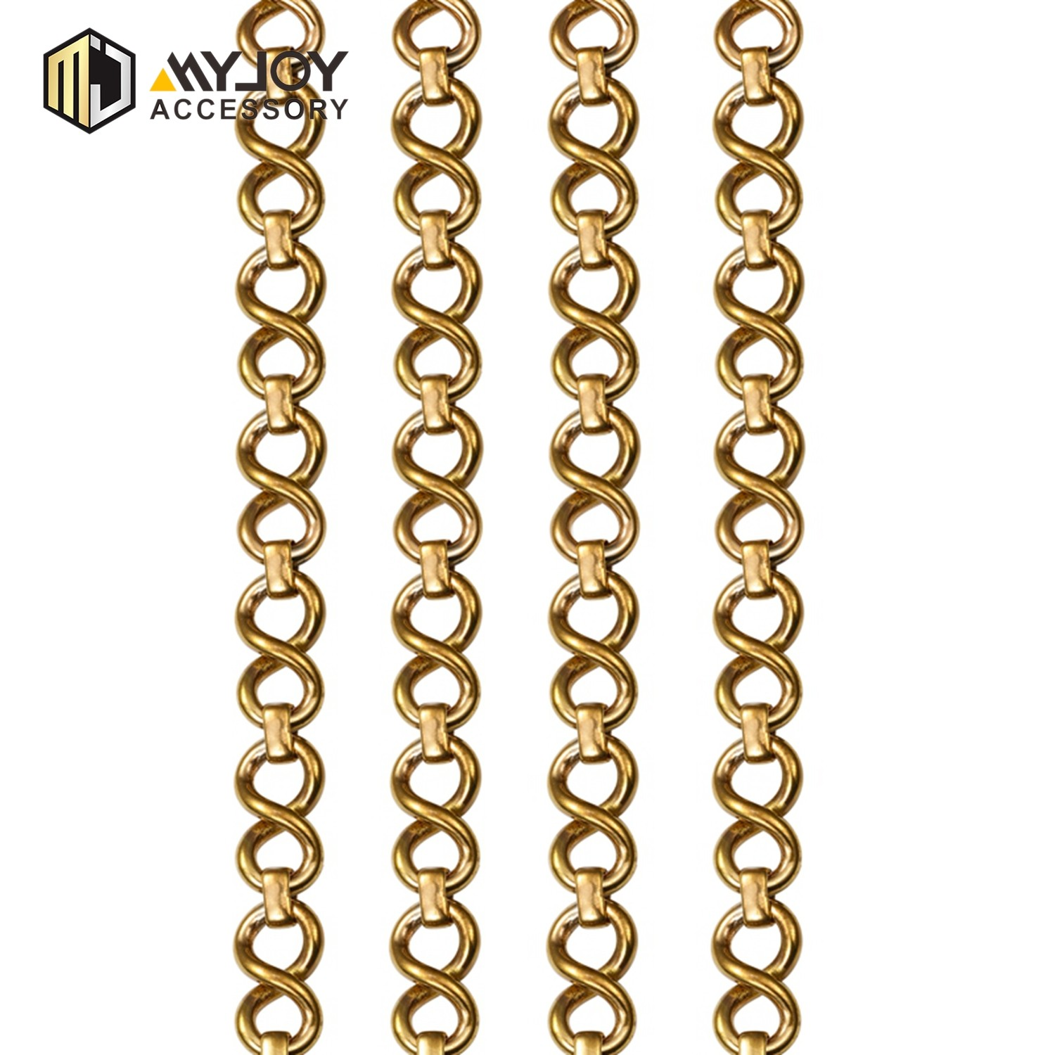 MYJOY Wholesale handbag strap chain Supply for bags-2