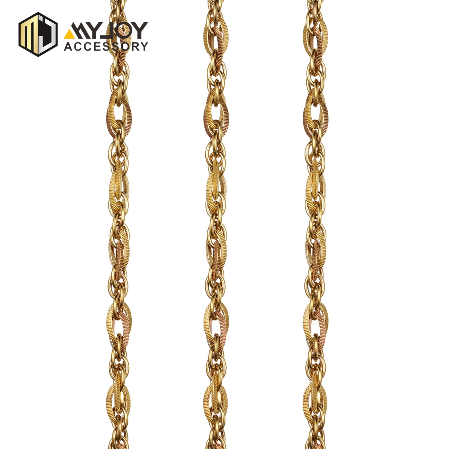 Top handbag chain strap 13mm1050mm Suppliers for handbag-1