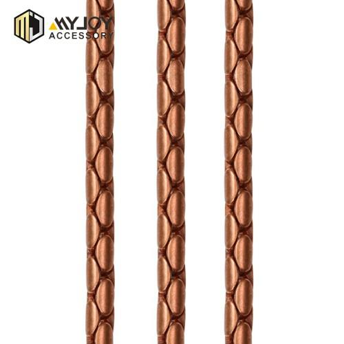 rope metal chain myjoy in brass material