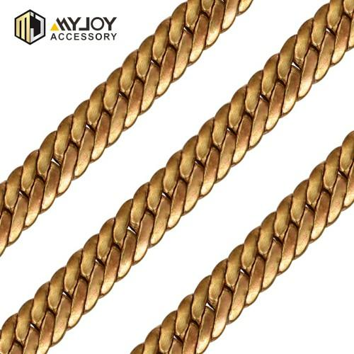 clothing metal chain MYJOY