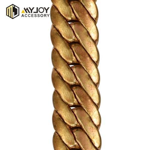 clothing metal chain MYJOY