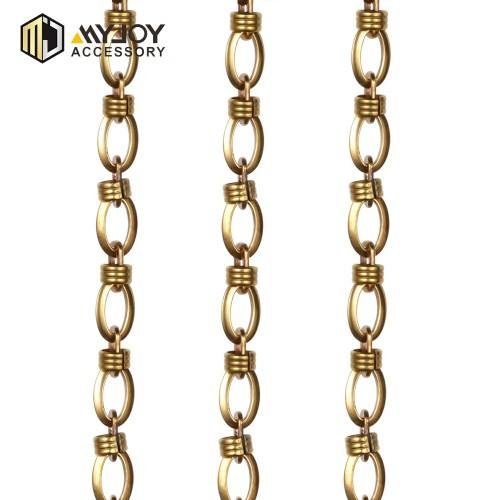 chain metal jewellery in brass material Myjoy