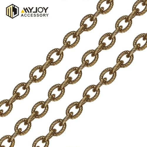 Keel Chain in brass material MYJOY