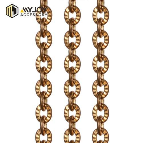 High qualityhandbag   hardware embryo Nickle Chain