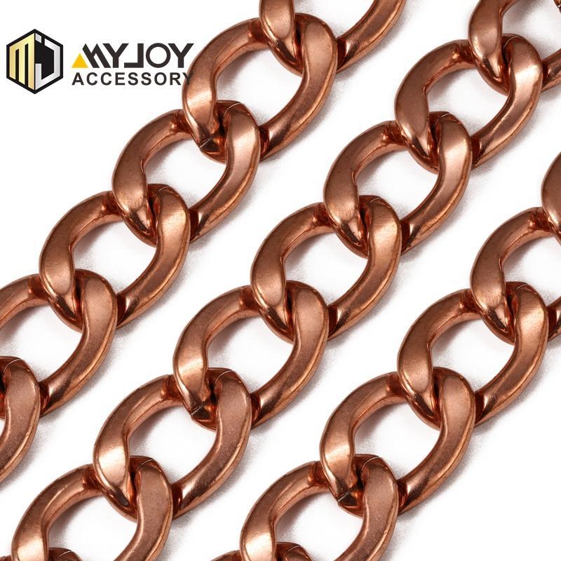 High-end bag  embryo Gold Chain