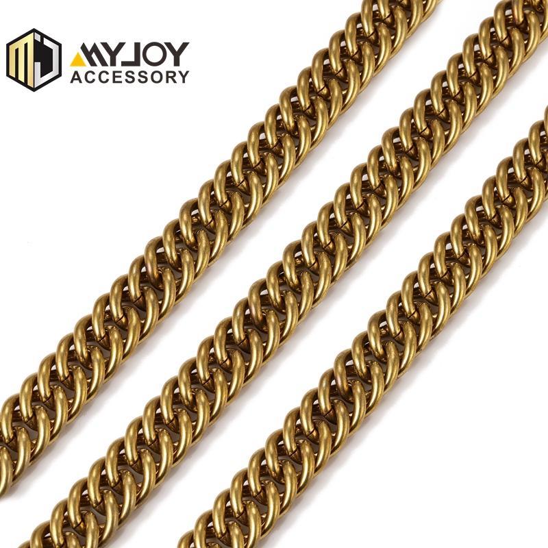 Purse chain unplated manufacturer
