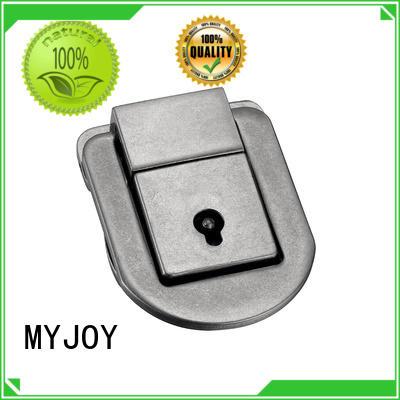 gold brass turn lock high quality for purses MYJOY