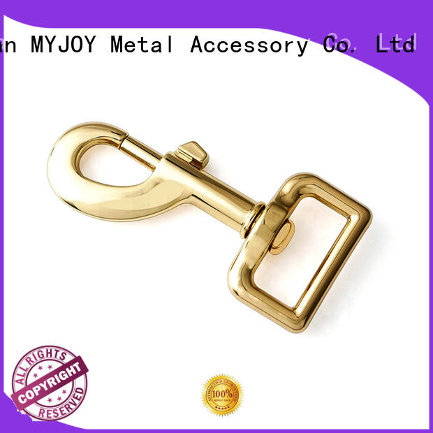 MYJOY sturdy swivel clips for handbags wholesale for importer