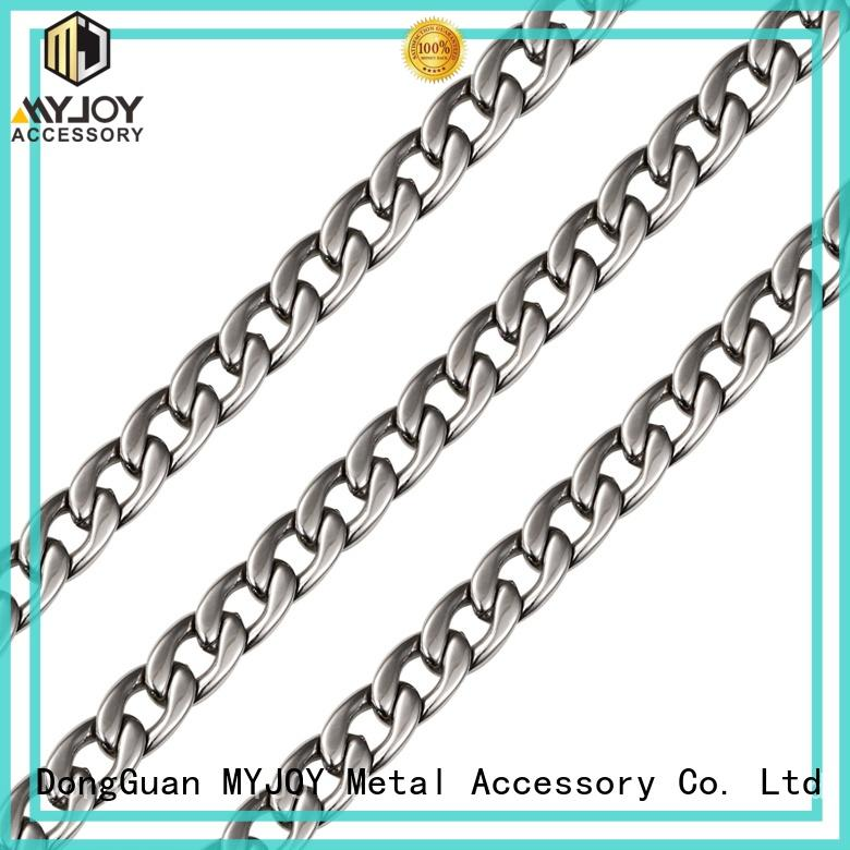 MYJOY handbag strap chain company for purses