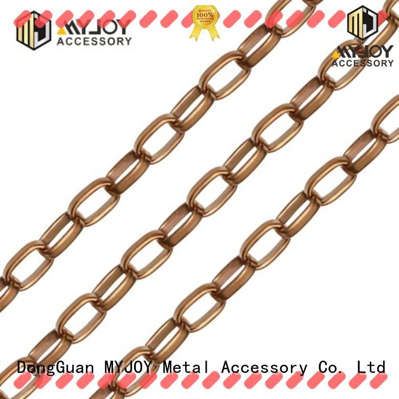 Custom purse chain alloy for business for handbag