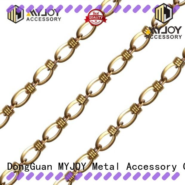 MYJOY new handbag chain supply for bags