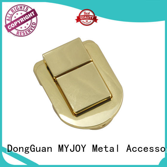 New handbag turn lock style classic design for bags