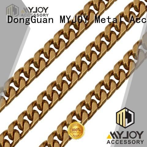 MYJOY chains bag chain Supply for handbag