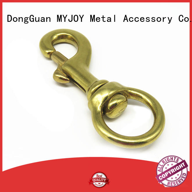 MYJOY lanyard swivel hooks for bags suppliers for high-end bag