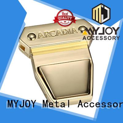 stable turn locks for handbags MYJOY