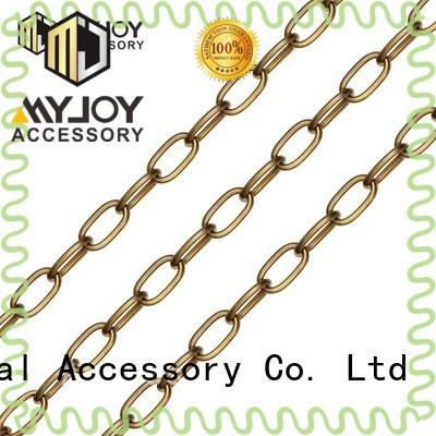 MYJOY Latest handbag strap chain company for handbag