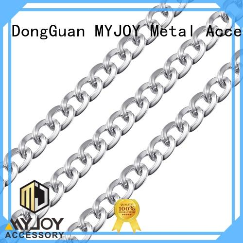 MYJOY 13mm1050mm purse chain for bags